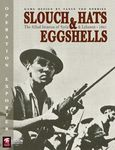 Board Game: Slouch Hats and Eggshells: The Allied Invasion of Syria & Lebanon – 1941