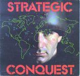 Video Game: Strategic Conquest