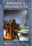 RPG Item: Barbarer & människofolk