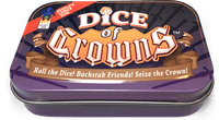 Board Game: Dice of Crowns
