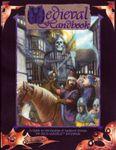 RPG Item: The Medieval Handbook