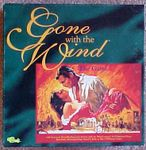 Board Game: Gone With the Wind