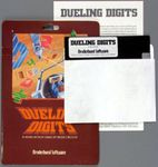 Video Game: Dueling Digits