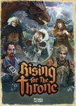 Board Game: Rising for the Throne