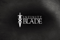 Video Game: Infinity Blade