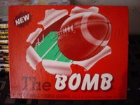 Board Game: The Bomb