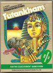 Video Game: Tutankham
