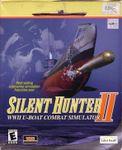 Video Game: Silent Hunter II