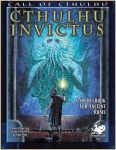 RPG Item: Cthulhu Invictus (2nd edition)