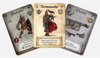 Board Game: Gauntlet of Fools: Promo Cards
