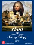 Board Game: 1805: Sea of Glory