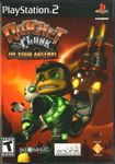 Video Game: Ratchet & Clank: Up Your Arsenal