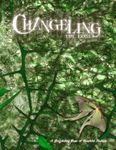 RPG Item: Changeling: The Lost