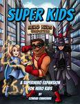 RPG Item: Super Kids: A Superhero Expansion for Hero Kids