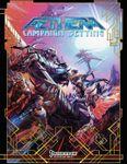 RPG Item: Aethera Campaign Setting