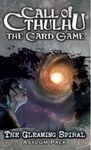 Board Game: Call of Cthulhu: The Card Game – The Gleaming Spiral Asylum Pack