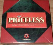 Board Game: Priceless