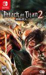 Video Game: Attack on Titan 2