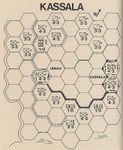 Board Game: Kassala