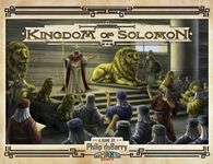 Board Game: Kingdom of Solomon