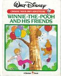 RPG Item: Winnie-the-Pooh and His Friends
