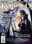 Issue: Kobold Quarterly (Issue 20 - Winter 2012)