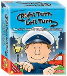 Board Game: Right Turn, Left Turn