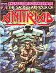 Video Game: The Sacred Armour of Antiriad