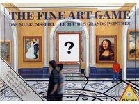 Board Game: The Fine Art Game