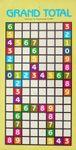 Board Game: Grand Total
