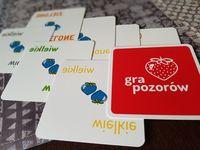 Board Game: Stroop
