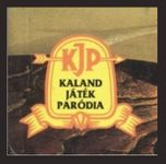 RPG: Kaland Játék Paródia Gamebooks