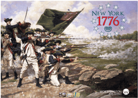 Board Game: New York 1776