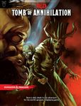 RPG Item: Tomb of Annihilation