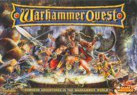 Board Game: Warhammer Quest