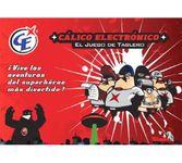 Board Game: Cálico Electrónico: El Juego de Tablero