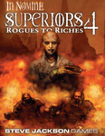 RPG Item: Superiors 4: Rogues to Riches