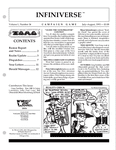 Issue: Infiniverse (Vol 1, Number 36 - Jul/Aug 1993)