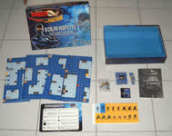 Board Game: Diabolik: il Colpo Perfetto