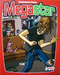 Board Game: Megastar