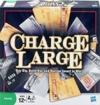 Board Game: Charge Large