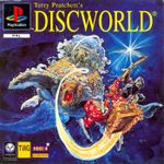 Video Game: Discworld