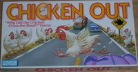 Board Game: Chicken Out