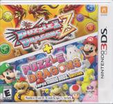 Video Game: Puzzle & Dragons Z + Super Mario Bros. Edition