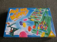 Board Game: Auf der Kippe