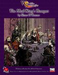 RPG Item: War of the Burning Sky #04: The Mad King's Banquet (OGL d20 3.x)