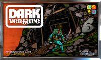 Board Game: Dark Venture