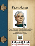 RPG Item: Feast Master