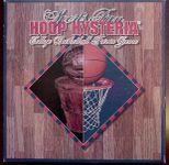 Board Game: Hoop Hysteria
