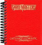 RPG Item: GameMastery Campaign Workbook